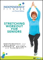 Independence Fitness - Stretching Workout For Seniors