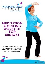 Independence Fitness - Meditation & Qigong Workout For Seniors