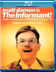 Informant! (BLU-RAY)