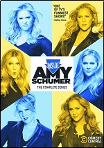 Inside Amy Schumer - The Complete Series