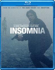 Insomnia 2002 (BLU-RAY)