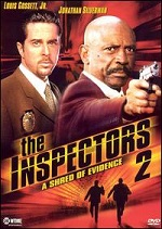 Inspectors 2 - A Shred Of Evidence
