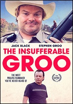 Insufferable Groo