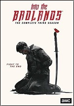 Into The Badlands - The Complete Third Season