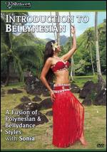 Introduction To Bellynesian - A Fusion Polynesian & Bellydance Styles With Sonia