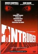 Intruder - Unrated Director´s Cut