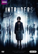Intruders - The Complete First Season
