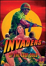 Invaders Of The Lost Gold