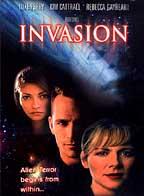 Invasion ( 1997 )