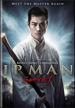 Ip Man - Season 1