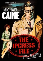 Ipcress File - Special Edition