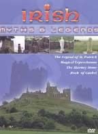 Irish Myths & Legends