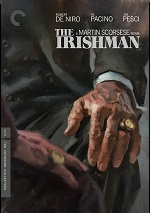 Irishman - Criterion Collection