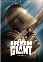 Iron Giant - Signature Edition