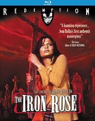 Iron Rose (BLU-RAY)