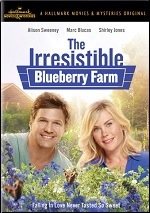 Irresistible Blueberry Farm