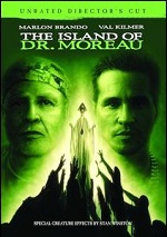 Island Of Dr. Moreau - Unrated Directors Cut