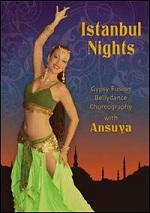 Istanbul Nights - Gypsy Fusion Bellydance Choreography With Ansuya
