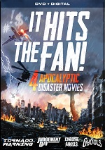 It Hits The Fan! - Apocalyptic Disaster Movies