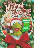It´s A Very Merry Muppet Christmas Movie