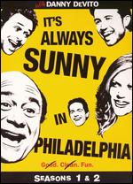 It´s Always Sunny In Philadelphia - Seasons 1 & 2