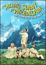 It's Always Sunny In Philadelphia - The Complete Season 12