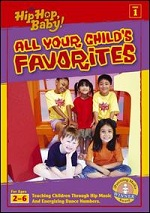 It's Hip Hop, Baby! - All Your Child's Favorites