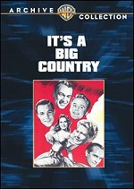 It´s A Big Country
