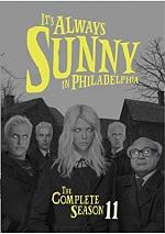 It's Always Sunny In Philadelphia - Season 11