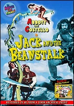 Jack And The Beanstalk - Special Edition