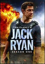 Jack Ryan - Season One