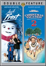 Jack Frost / National Lampoons Christmas Vacation 2: Cousin Eddies Island Adventure