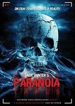 Jack Hunters Paranoia Tapes