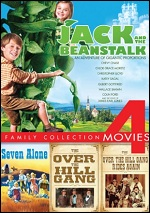 Jack In The Beanstalk / Seven Alone / Over The Hill Gang / Over The Hill Gang Rides Again