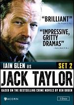 Jack Taylor - Set 2