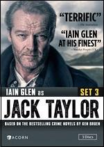 Jack Taylor - Set 3
