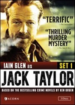Jack Taylor - Set 1