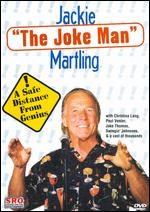 Jackie Martling - A Safe Distance From Genius