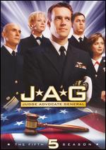JAG - The Complete Fifth Season