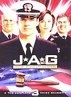 JAG - The Complete Third Season