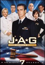 JAG - The Seventh Season