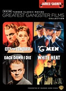 James Cagney - TCM Greatest Classic Films Collection - Gangsters