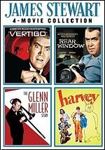 James Stewart - 4-Movie Collection