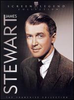 James Stewart - Screen Legend Collection