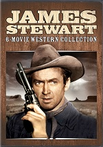 James Stewart - The Western Collection