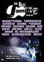Jammys, The - Volume 1