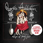 Janes Addiction - Alive At 25