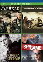Jarhead / Kingdom / Green Zone / Spy Game