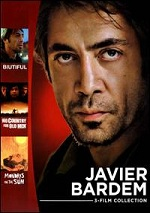 Javier Bardem Collection
