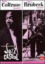 Jazz Casual - John Coltrane/Dave Brubeck